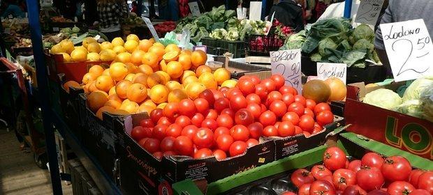 Sprzedawanie zagranicznych pomidorów jako polskich ma być bardzo utrudnione.