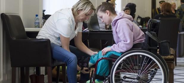 SFWON przesądzony. Powstanie nowy fundusz dla niepełnosprawnych