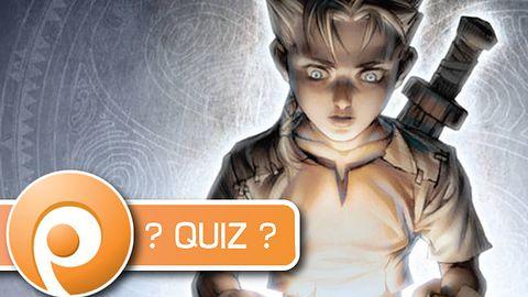 QUIZ: Co wiesz o serii Fable?