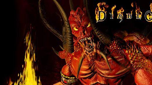 Wyniki konkursu Diablo + GOG