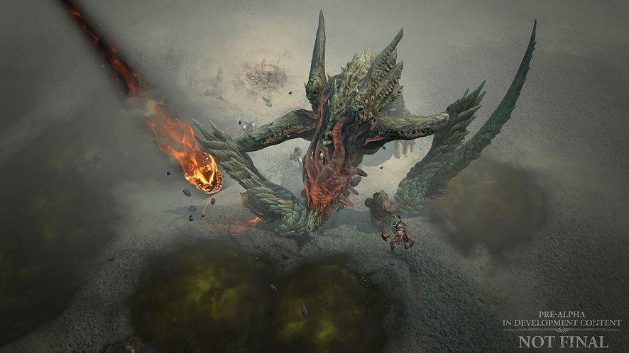 Diablo IV: Blizzard zdradza sporo nowych informacji