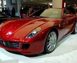 Kupił zepsute Ferrari. Chiał je taniej wyremontować. Wyjawił prawdę