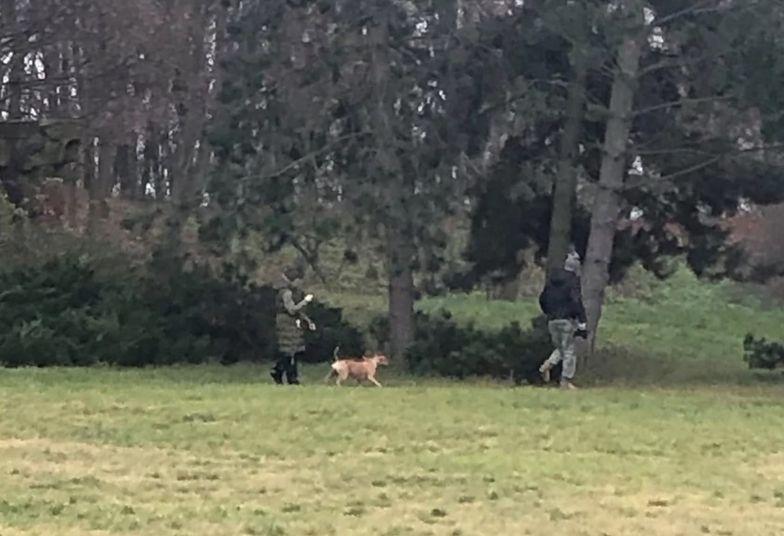 Cały Poznań huczał. Co się wydarzyło w parku? Raper zabrał głos