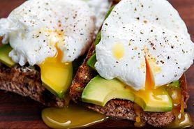 Jajka jedzone w tych połączeniach sprawią, że schudniesz