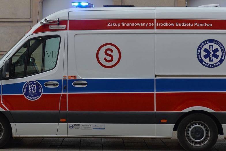 Ciężarna 28-latka zmarła przed szpitalem. Prokuratura wszczęła dochodzenie