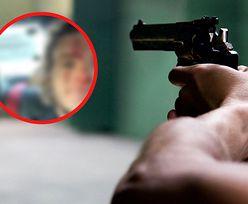 Popularny YouTuber postrzelił się w głowę. I opublikował zdjęcie