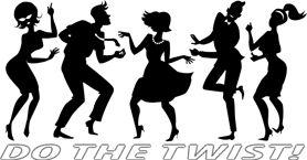Twist, czyli szalony taniec - na czym polega i czy jest trudny? Historia twista