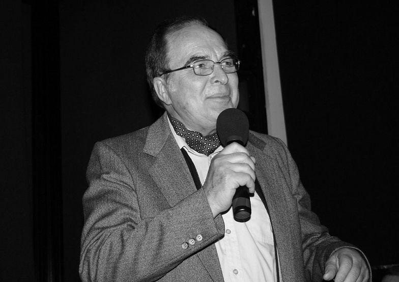 Bogdan Krzywicki nie żyje. Aktor miał 85 lat.