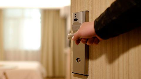 Wystarczy minuta, by podrobić klucz w 150 tys. hoteli, także w Polsce