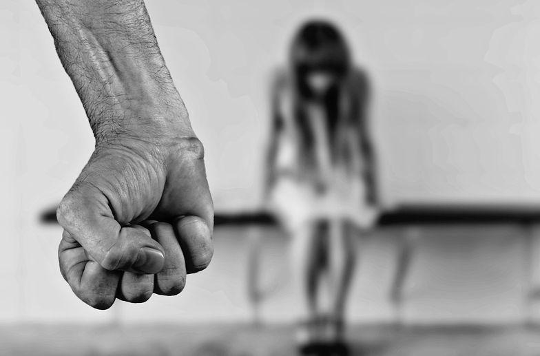 Zboczony sadownik upił, bił i gwałcił 16-latkę. Koszmar pod Radomiem