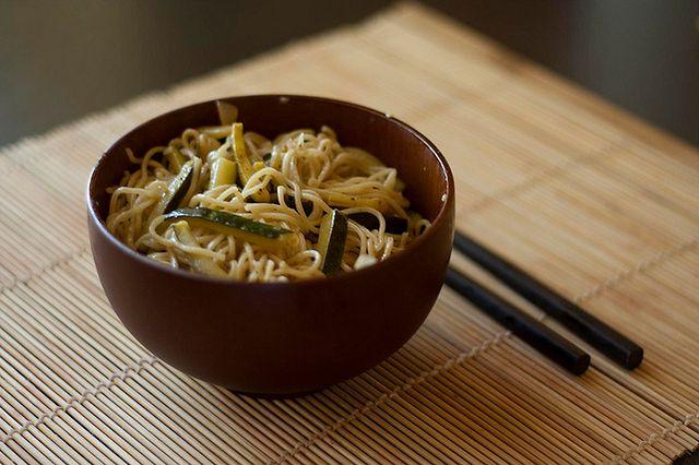 Soję spożywa się w Azji od tysięcy lat