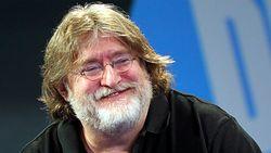 """Gabe Newell w obronie Cyberpunka 2077. """"Rzucanie kamieniami w twórców nie jest fair"""""""