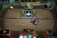 Jak gra się w Artifact - karciankę Valve w świecie Doty 2?