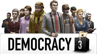Democracy 3 udowadnia, że większość graczy ma poglądy centrolewicowe