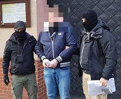 Szukali gangstera w całej Europie. Wpadł w Nowym Sączu