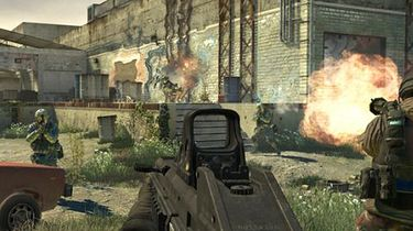 Call of Duty: Modern Warfare 2 Resurgence Pack - recenzja