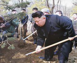 Wielki kryzys w Korei Płn. Zdjęcie Kim Dzong Una obiegło świat
