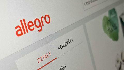 """Prezenty """"od Allegro"""" to oszustwo. Uwaga na fałszywą aplikację na Androida"""