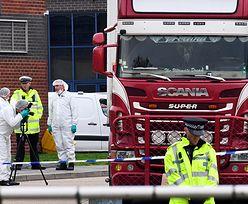 Zatrzymano 28-letniego mężczyznę. Rumun zamordował 39 imigrantów?