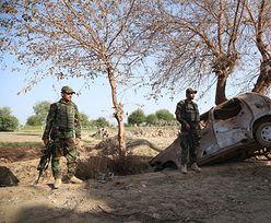 Afganistan. Gubernator przeżył zamach