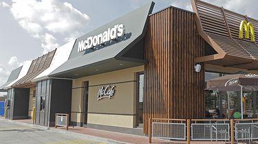 McDonald testuje możliwość składania zamówień u AI - Restauracja McDonald's