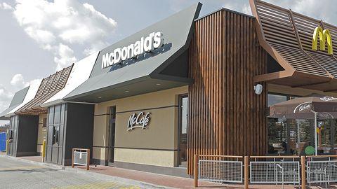 McDonald testuje możliwość składania zamówień u AI