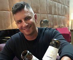 Mateusz Borek przesadził z alkoholem? Hit Internetu! Musisz obejrzeć