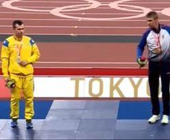 Kontrowersje na paraolimpiadzie. Nagranie z Tokio obiegło media