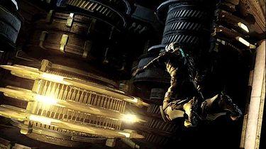 4 miliony egzemplarzy - za mało dla Dead Space'a 2, w sam raz dla Resident Evil 7