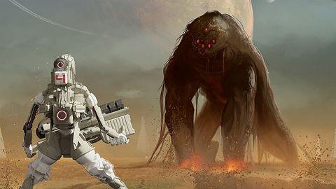 eSzperacz #53: Mars: Chaos Menace