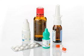 Serie dwóch leków wycofane z aptek