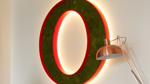 Nowa Opera 54 dostępna: na stronę szybkiego wybierania trafiły artykuły prasowe