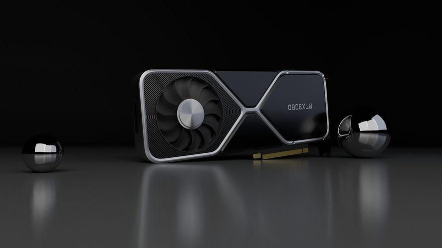 Nvidia szczerze o dostępności GeForce'ów RTX 30: najwcześniej za kilka miesięcy