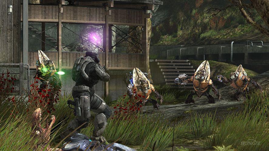 Halo: Reach trafi do wrześniowej oferty Games with Gold