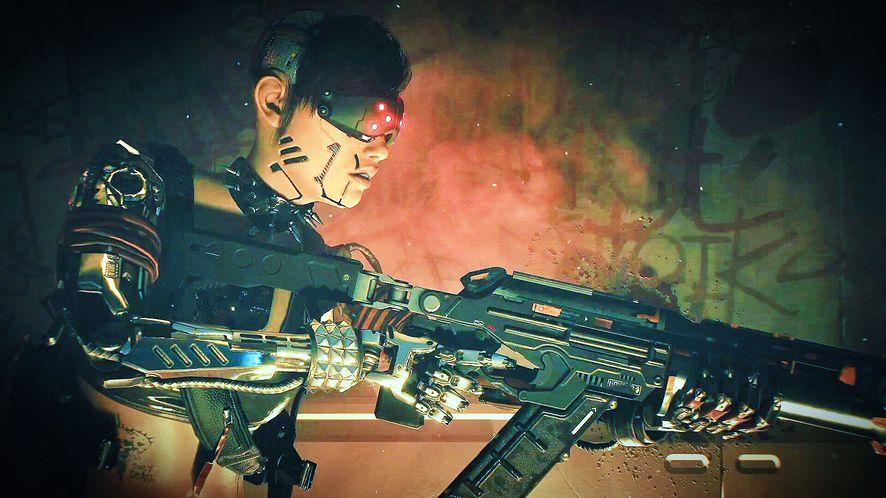 Night City Wire 3 - gangi Cyberpunka 2077 i ich wpływ na grę