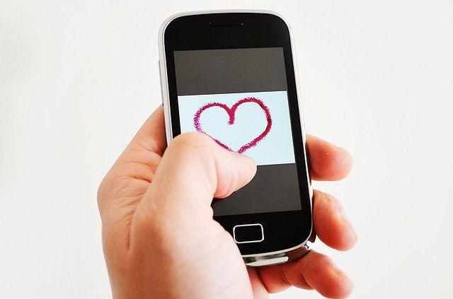 Wyślij słodki SMS