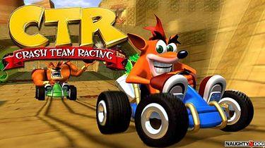 Ej, a graliście w... Crash Team Racing [TEKST CZYTELNIKA]