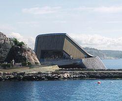 Pierwsza w Europie podwodna restauracja. Powstanie na południu Norwegii