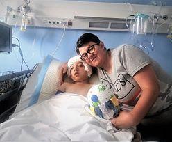 Olsztyn. Nowatorska operacja czaszki. Uratowano 8-letnią Weronikę