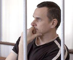 Oleg Sencow przerwał głodówkę. Strajk trwał ponad cztery miesiące