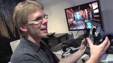 John Carmack oficjalnie odszedł z id Software