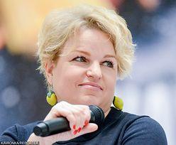 Katarzyna Bosacka o decyzji TVN. Wydała oświadczenie