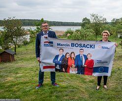 """Wyniki wyborów 2019. Marcin Bosacki znokautował kandydata PiS. """"Dziękuję mojej żonie"""""""