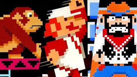 A gdyby tak Dead Space wyszło na NES-a?