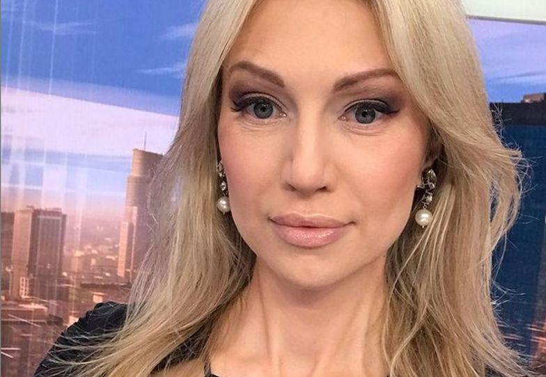 Protest mediów. Magdalena Ogórek z TVP żartuje z Trzaskowskiego