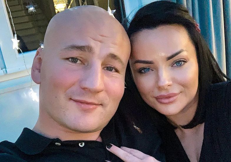 Kamila Wybrańczyk zadebiutuje w Fame MMA! Co wiemy o narzeczonej Szpilki?