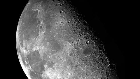 10 technologicznych ciekawostek na temat Księżyca