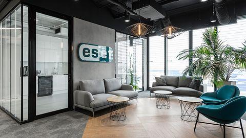 Jak wygląda laboratorium antywirusowe? Wizyta w nowej krakowskiej siedziba ESET