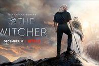 Wiedźmin wraca! Netflix ujawnił datę drugiego sezonu serialu - Drugi sezon serialu Wiedźmin wystartuje 17 grudnia