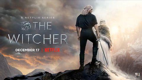 Wiedźmin wraca! Netflix ujawnił datę drugiego sezonu serialu